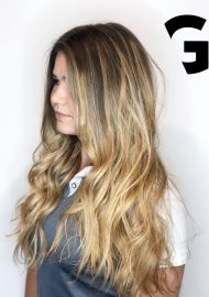 Gorgeous Balayage