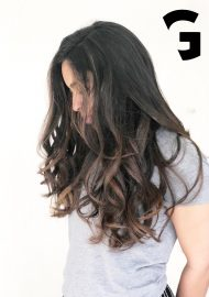 Honey Balayage and Layers
