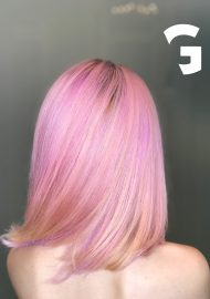 Pastel Color Balayage copy